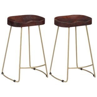 Funkhouser Bar Stool (Set Of 2) By Union Rustic