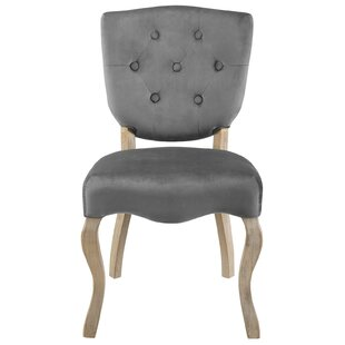 Trystan Upholstered Dining Chair by Ophel..