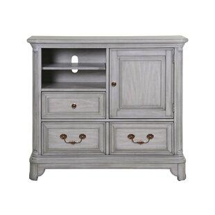 Chelmscote 2 Drawer Combo Dresser