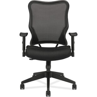 Olson Stacker Series Ergonomic Mesh Task Chair by HON