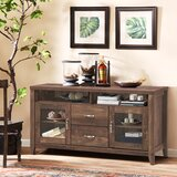 Marcano TV Stand for TVs up to 58 by Millwood Pines