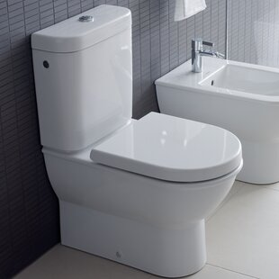 Duravit Darling New 1.28 GPF (Water Effic..