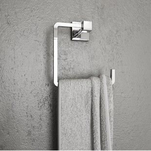 Karsen Towel Ring by Design House