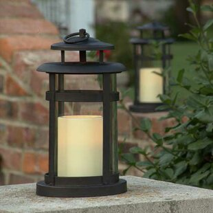 Manchester Lantern by Pacific Accents