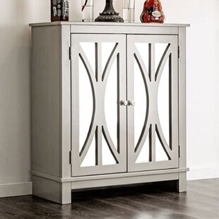 Hestia Contemporary Hallway Accent Cabinet by Brayden Studio