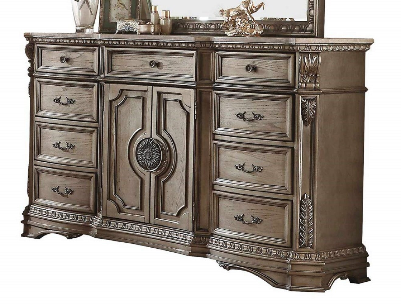 Combo Astoria Grand Dressers Chests You Ll Love In 2021 Wayfair