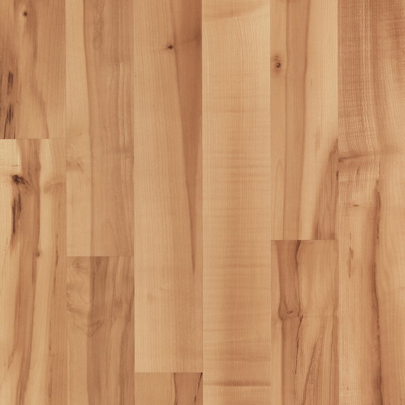 Mohawk Copeland 8 X 47 X 787mm Maple Laminate Flooring In Natural