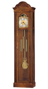 Ashley 75.75 Grandfather Clock by Howard Miller?