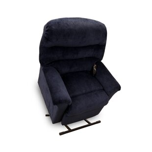 Chase Power Lift Assist Recliner by Franklin Looking for