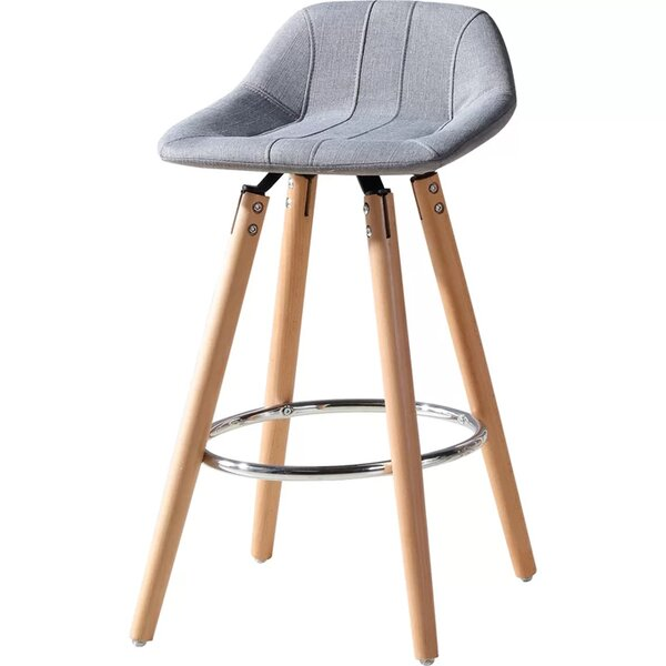 Swell Scandinavian Bar Stools Bralicious Painted Fabric Chair Ideas Braliciousco