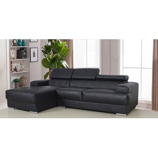 Orren Ellis Liesel Sectional