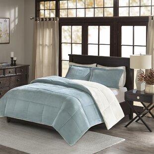 Noyola Comforter Set