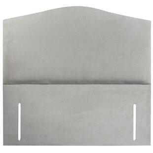 Janet Upholstered Headboard By Ebern Designs