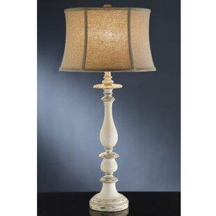 Summerland 35 Buffet Lamp
