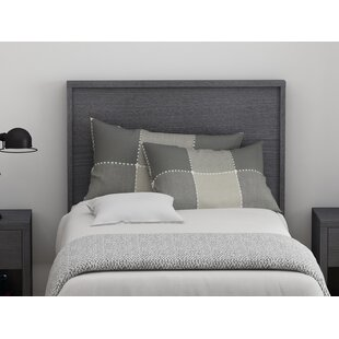 Edwidge Panel Headboard by Turn on the Brights