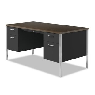 Executive Desk by Alera® Fresh