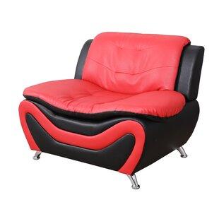 Lamentin Club Chair by Orren Ellis