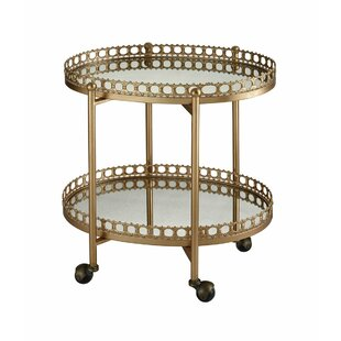 Friel Bar Cart Spacial Price