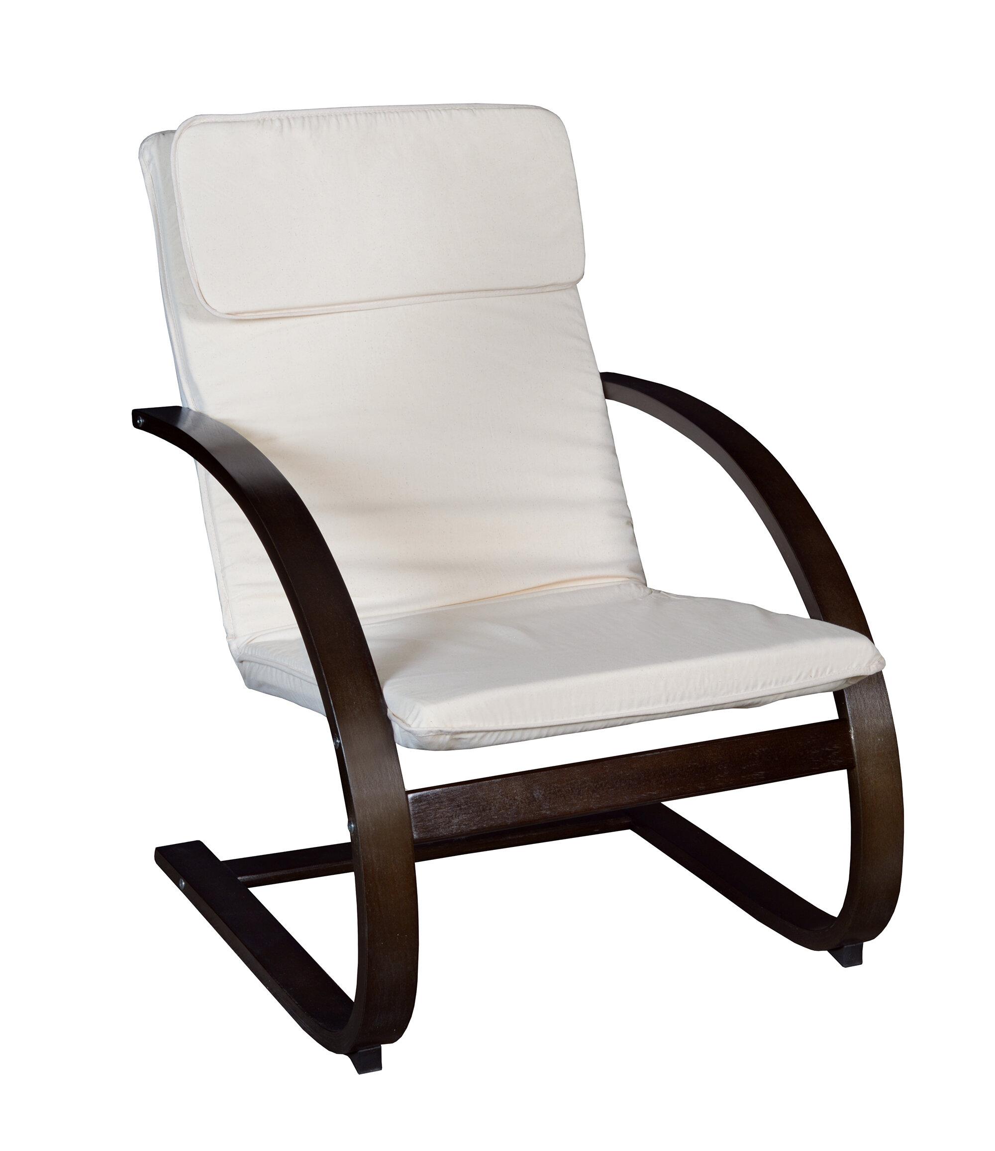 Sensational Gans Rocking Chair Short Links Chair Design For Home Short Linksinfo