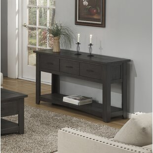 Gillett Console Table by Gracie Oaks