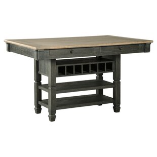 Ventanas Dining Table Canora Grey