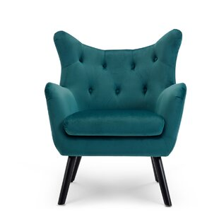 Bellavia Wingback Chair