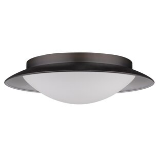 Chasteen Flush Mount by Wr..