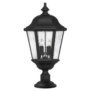 Edgewater 4-Light Lantern Head by Hinkley Lighting