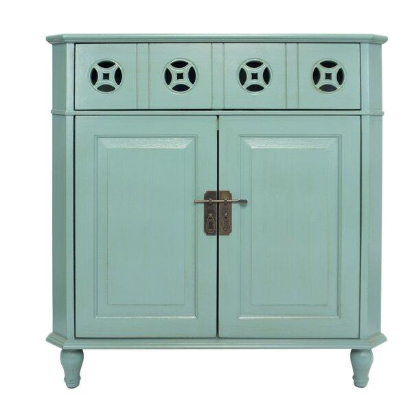 Turquoise Chest Wayfair