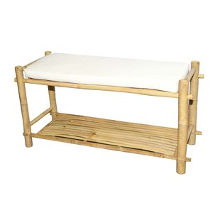 Compare & Buy Shoe Storage Bench By Bamboo54