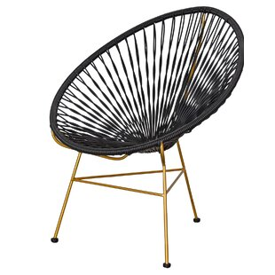 Waloo Tub Chair By Bay Isle Home