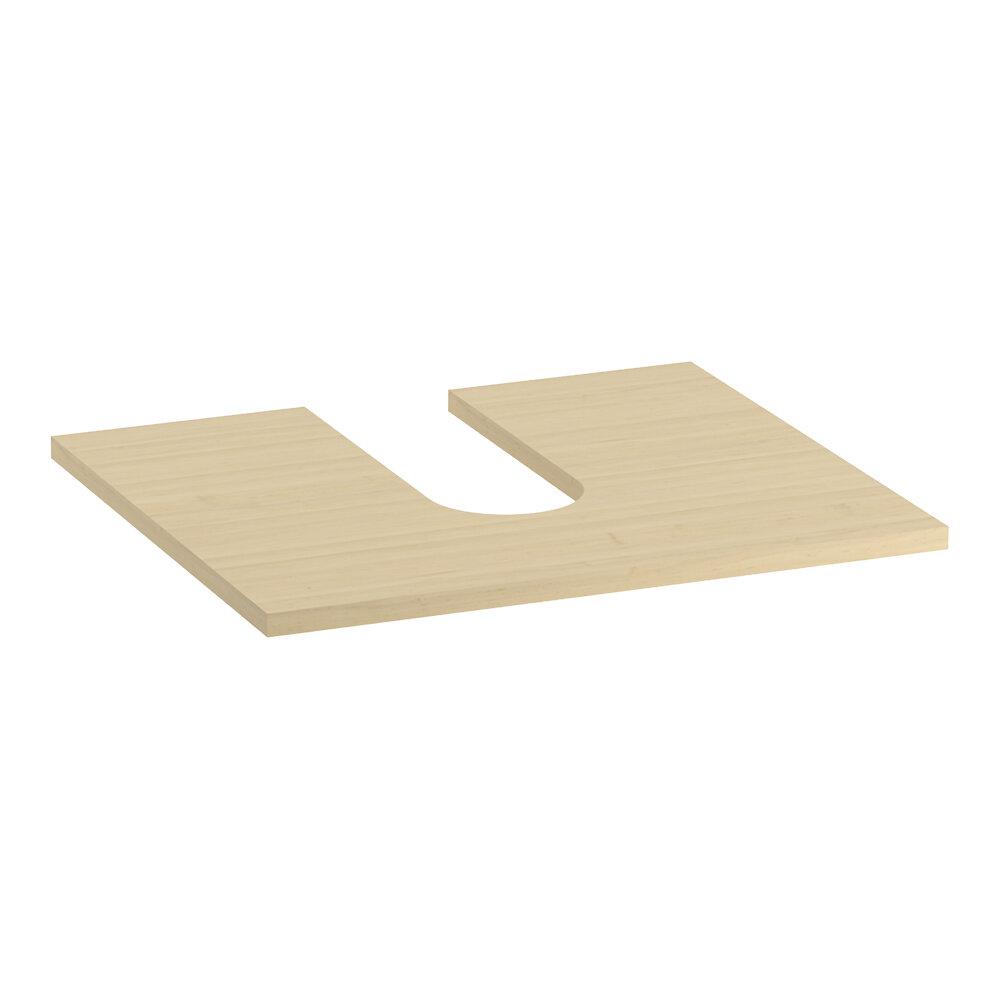 Kohler Adjustable Shelf For Kohler 60 Tailored Vanities With Double Basin Wayfair