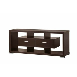 Margarida TV Stand for TVs up to 58 by Latitude Run
