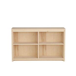 Orren Ellis Kadon Cube Unit Bookcase