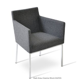 Harput Armchair by sohoConcept