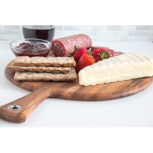 Gourmet Cheese Board and Platter