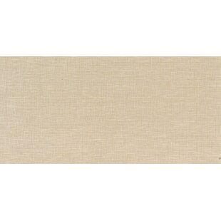 Review Cantrell 24 x 24 Field Tile in Rice Paper by Itona Tile