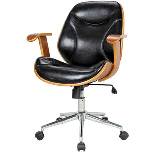 Thiessen Task Chair by Wrought Studio Looking for