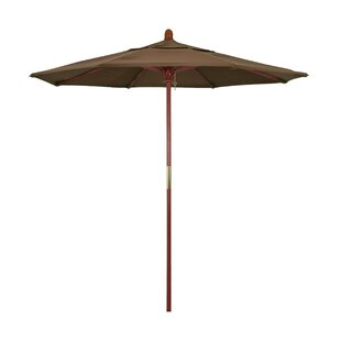 Beachcrest Home Mraz 7.5' Market Umbrella