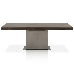 17 Stories Alphonse Dining Table