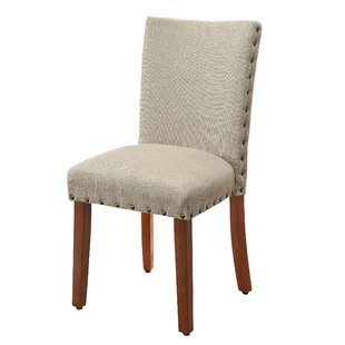 Laurel Foundry Modern Farmhouse Lincolnshire Upholstered Dining Chair (Set of 2)