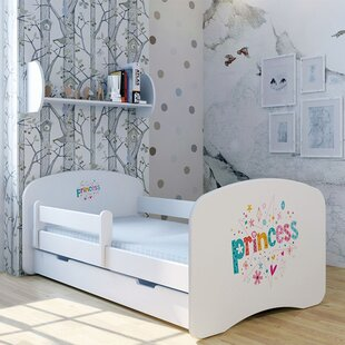 Review Karina Bed Frame With Drawers