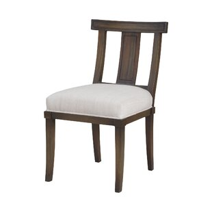 Shirley Side Chair by Darby Home Co