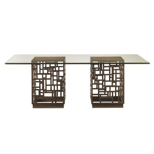 Ocean Club South Sea Dining Table by Tomm..