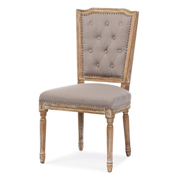 Astonishing Baxton Chair Dining Wayfair Creativecarmelina Interior Chair Design Creativecarmelinacom