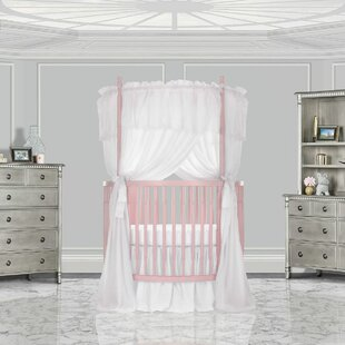 Save to Idea Board & Baby Crib Canopy | Wayfair