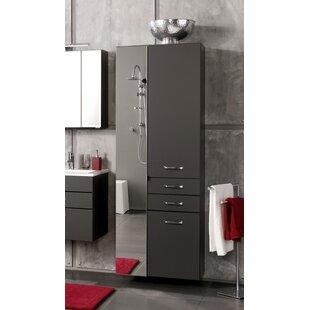 Dennison 65cm X 180cm Wall Mounted Cabinet By Ebern Designs