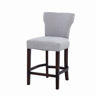 Top Reviews Benno 26 Bar Stool By Alcott Hill