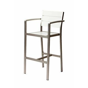 Ownby 6 Piece Patio Bar Stool ..