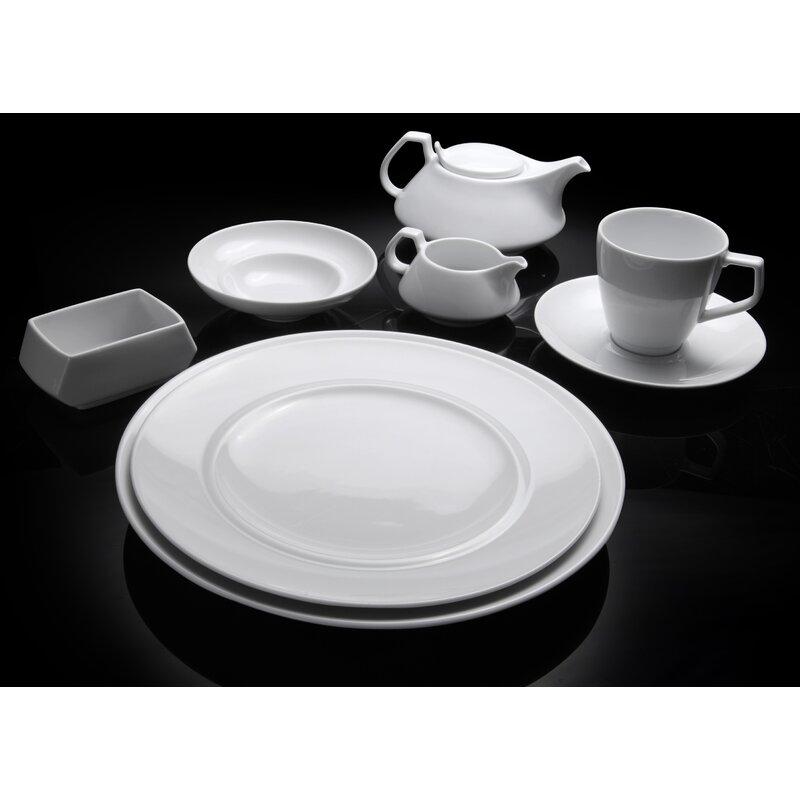 Oneida Foodservice Oneida Hospitality Circa 4 Saucer Wayfair